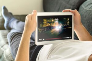 Real-Time Video Transcoding Service