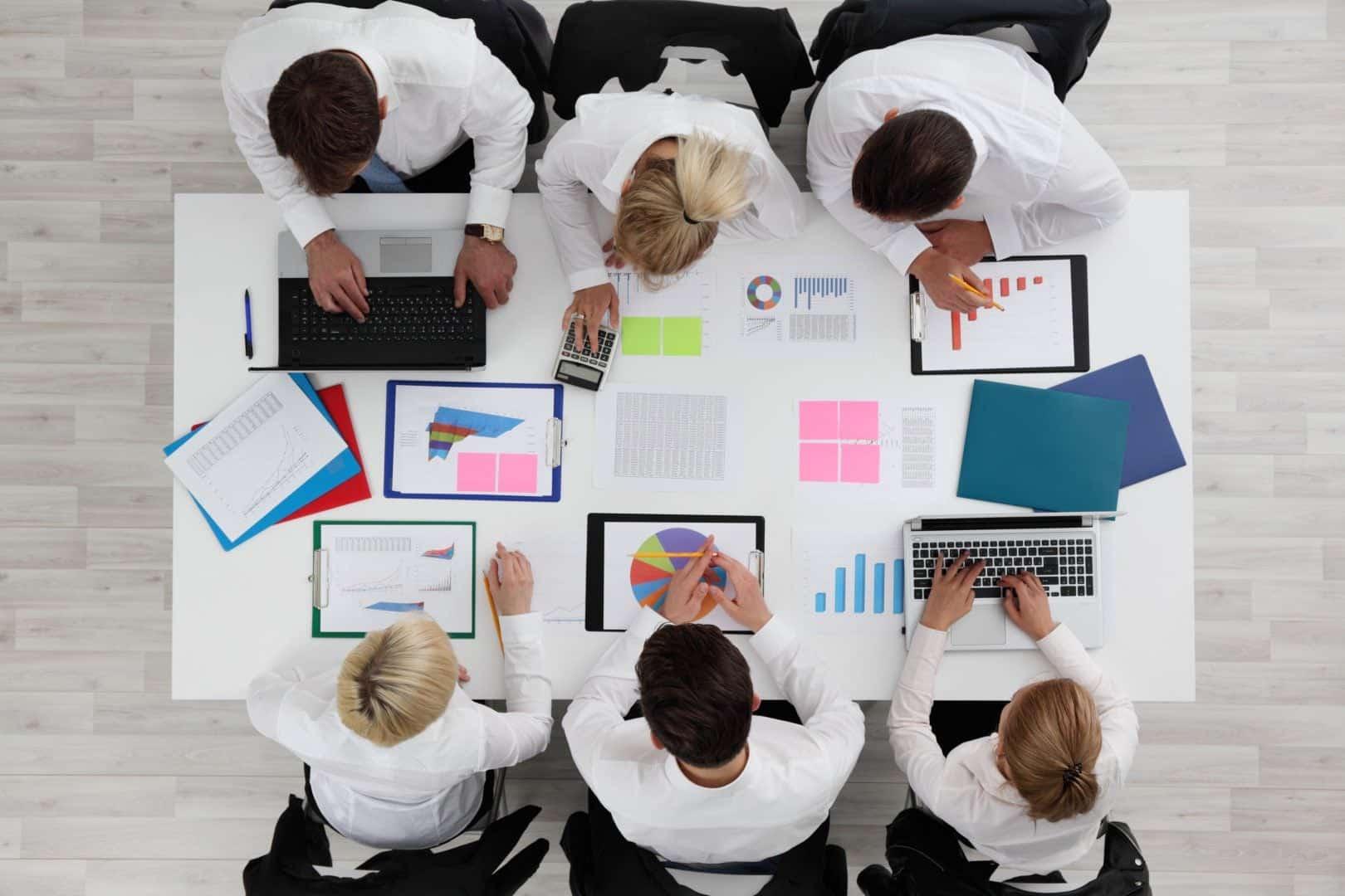 Marketing Activities Planning System
