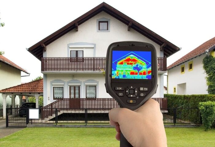Energy Auditing Solutions