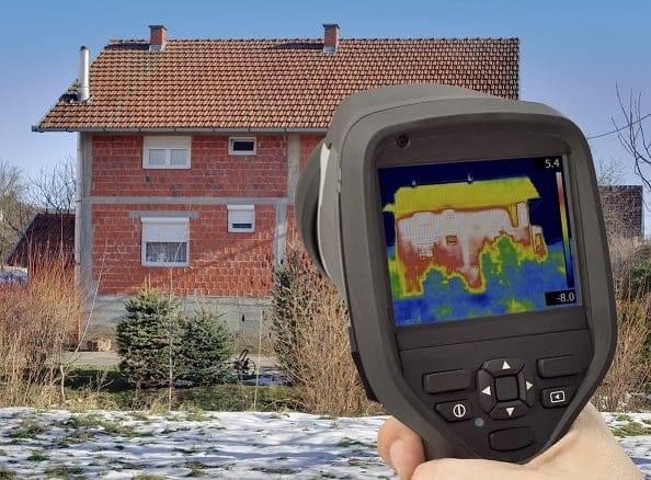 Residential Energy Audit Solution