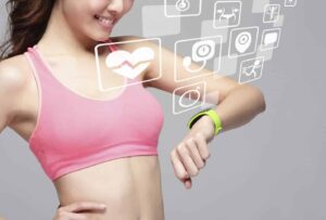 Internet of Things, mHealth, and Wearables: Auriga at MATE 2015