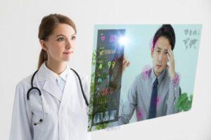 Telemedicine SOA-Based Solution