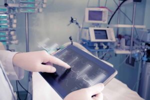Intel's Multi-OS Engine Helped Auriga Build Wireless Patient Monitoring App