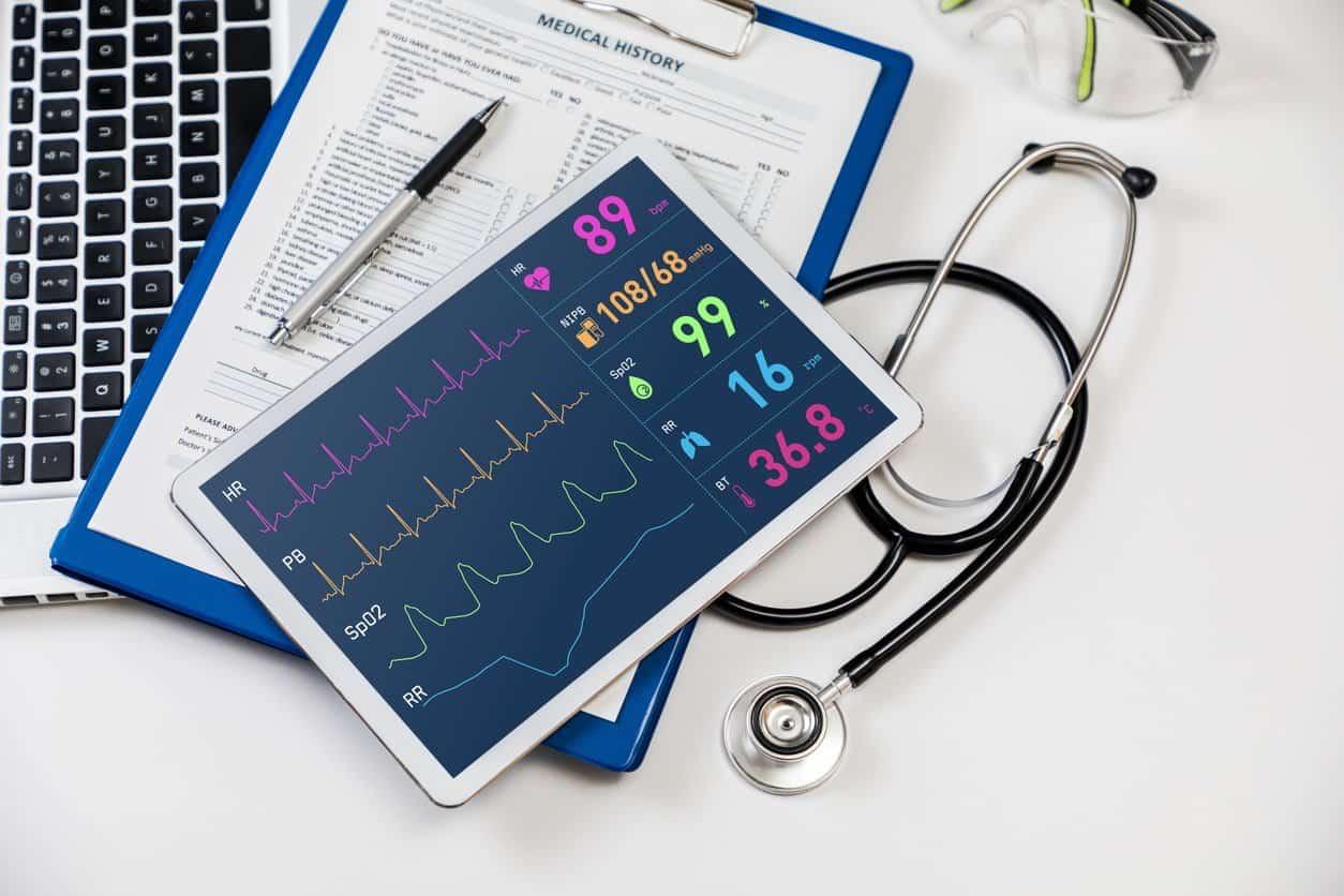 Auriga Showcases Patient Monitoring App at Intel Developer Forum