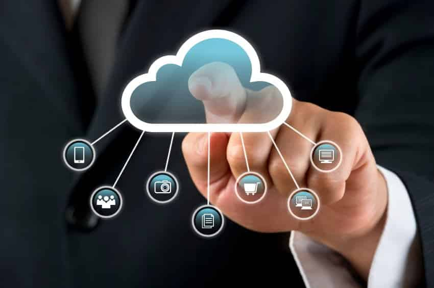 Cloud Market: Booming Present and Promising Future Ahead