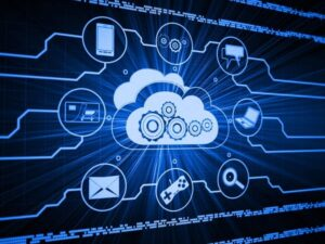 Cloud Computing: Evolution of the Concept