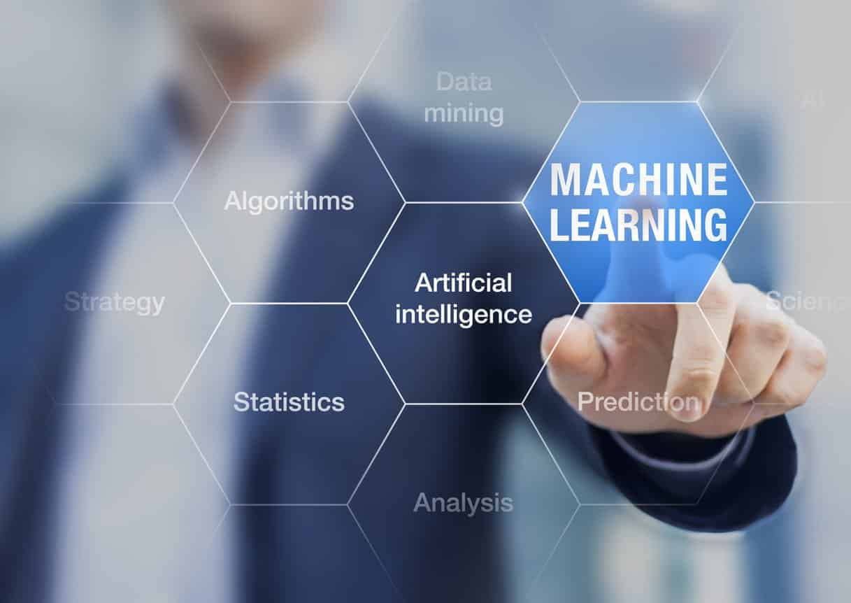 3 Questions You Always Wanted to Ask about Machine Learning