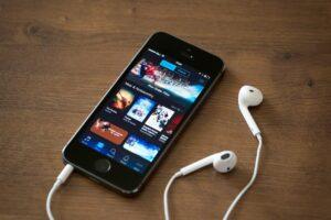 Digital Media Content Store