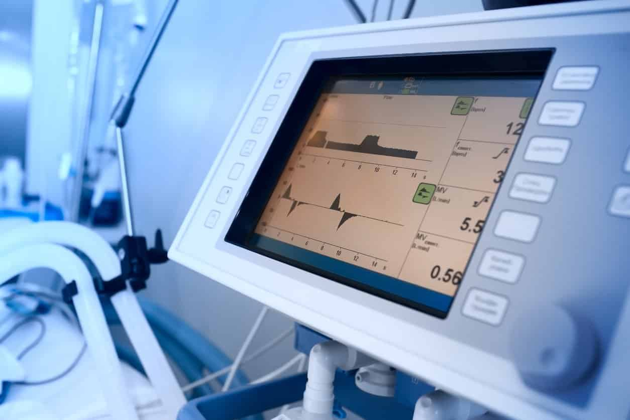 Respiratory Monitoring Solution