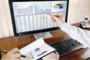 BI for Energy Efficiency Solution