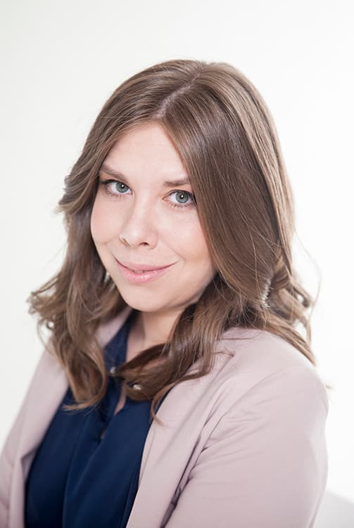 Алена Березина - Директор по персоналу