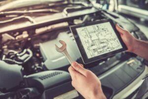 Vehicle Diagnostics System Enhancement