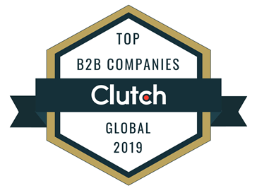 2019 Clutch Global Leader