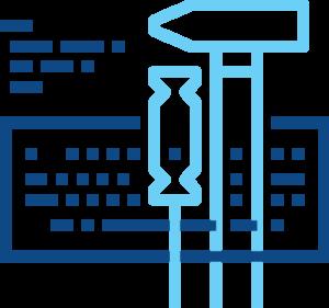 Development Tools, IDE, & Compilers