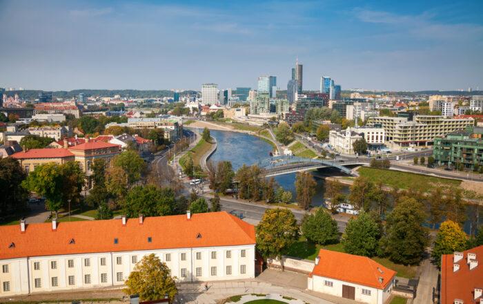 Auriga Baltics Has Reached 100 Employee Milestone