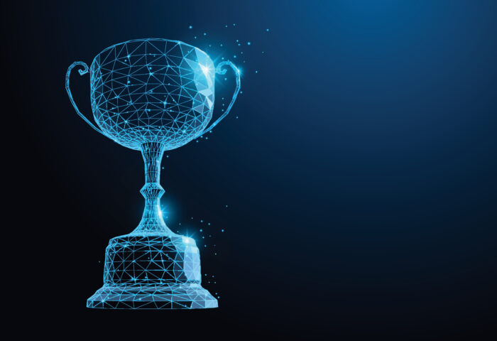 Auriga Awarded for Excellence in Strategic Partnerships